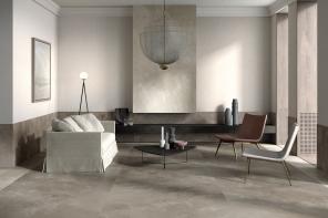Great Royal Stone: ceramiche XL effetto pietra