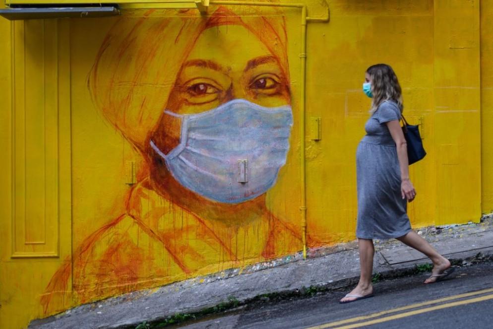 TOPSHOT-HONG KONG-HEALTH-VIRUS