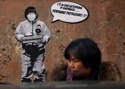 Filippo Monteforte/AFP via Getty Images