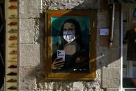 Foto Pau Barrena/AFP via Getty Images