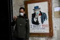 Foto Josep Lago/AFP via Getty Images