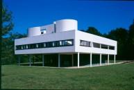 08-Villa Savoye-Foto Paul Kozlowski © Fondation Le Corbusier