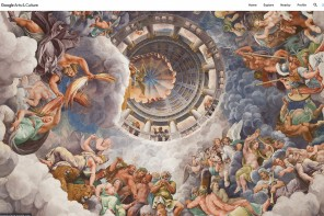 Gran (virtual) tour d'Italia