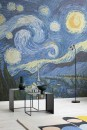 Notte Stellata di Van Goghb
