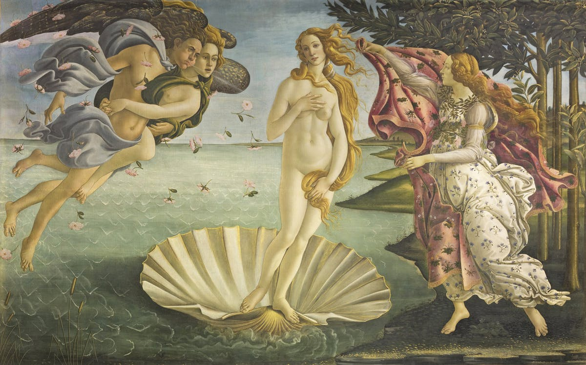 cose-da-fare-weekend-venere-botticelli-uffizi