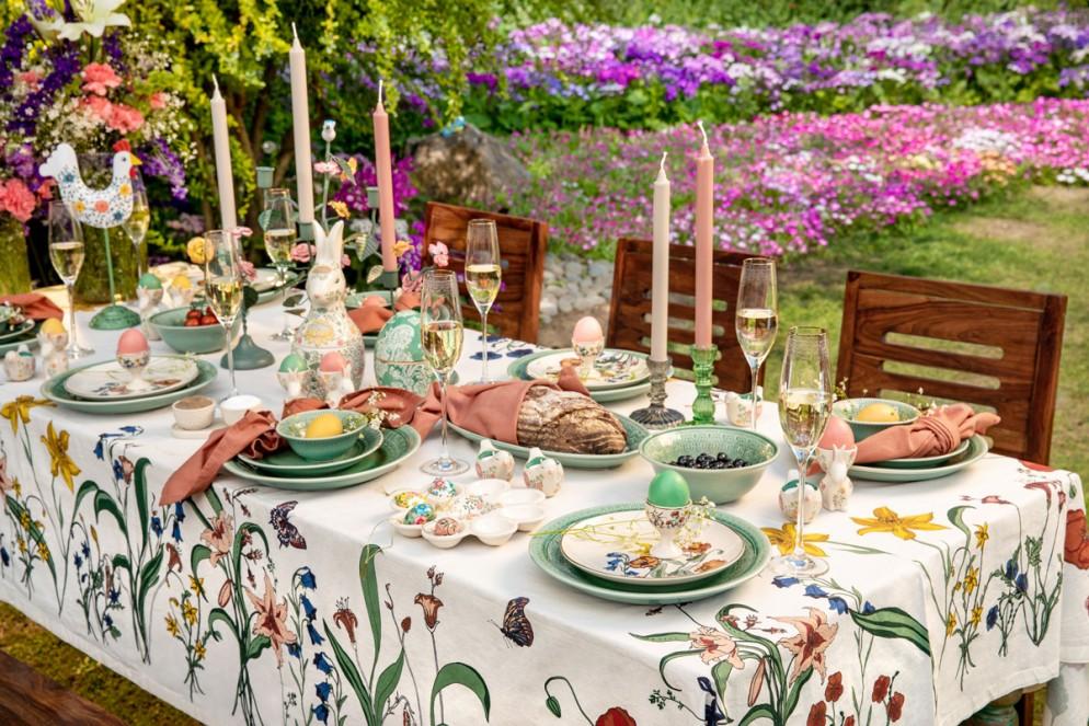 decorazioni-pasqua-tavola-livingcorriere-1. Indiska-pask