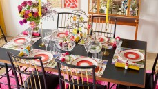 decorazioni-pasqua-tavola-livingcorriere-4. svenskt_tenn_paskdukning_2020