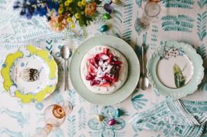 Decorazioni di Pasqua: idee per vestire la tavola