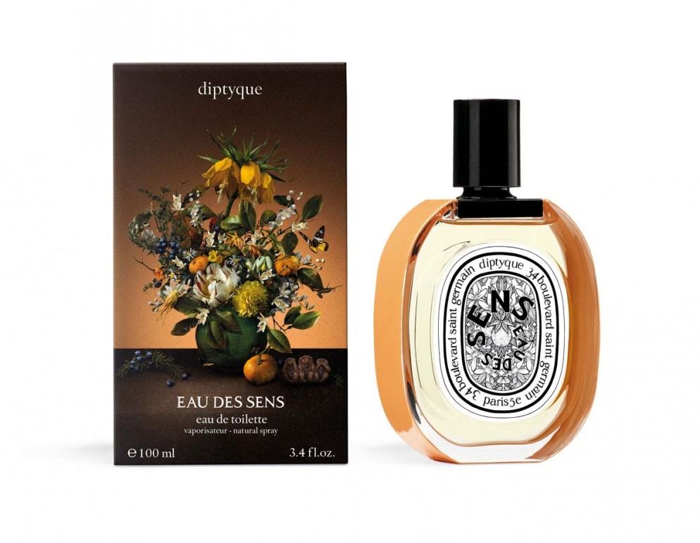 diptyque Impossible Bouquet 5