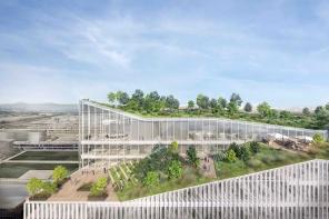 Come sarà lo Human Technopole nell'ex area Expo di Milano