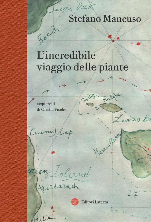 stefano-mancuso-libro-L'incredibile viaggio delle piante