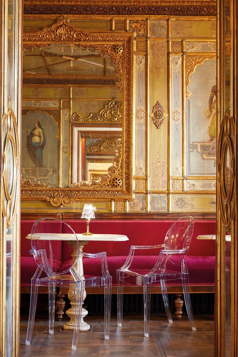 20 sedie di design famose - Foto