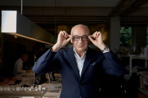 Design in 2 minuti: Piero Lissoni