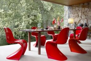 Sedie di design: 20 modelli tra i più famosi di sempre