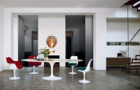 sedie-design-famose-tulip-knoll