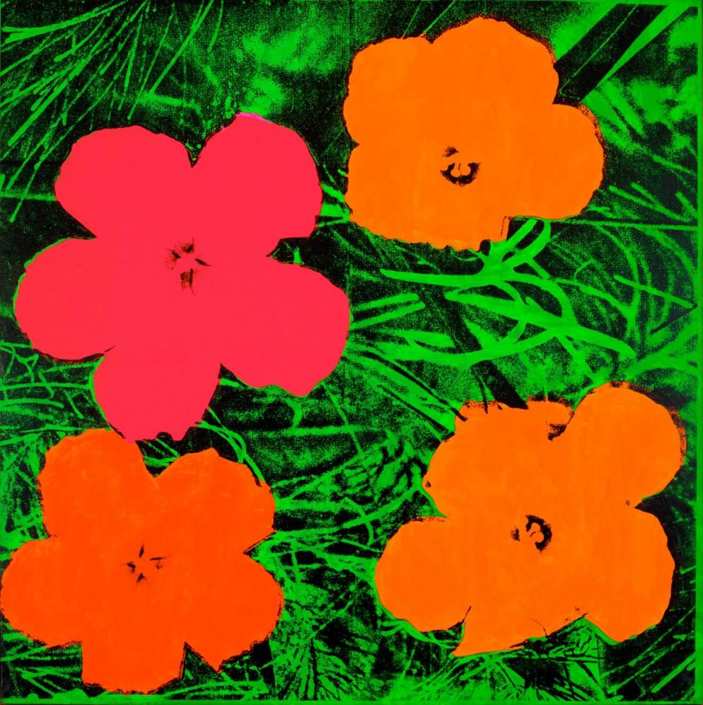 Andy-Warhol-Flowers