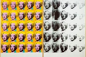 Andy Warhol, il tour virtuale alla Tate