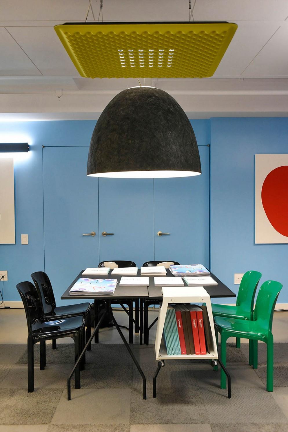 Artemide_showroom-new-york