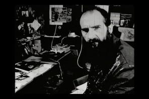 Emilio Vedova. Il docufilm su Rai5