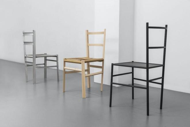 Francesco Faccin - Anonimo Contemporaneo - Chairs -1LR-PhOmarGolli copia