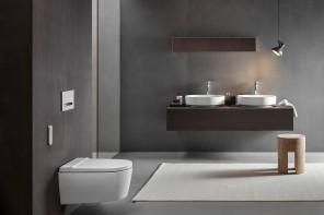 Il bagno a prova di comfort