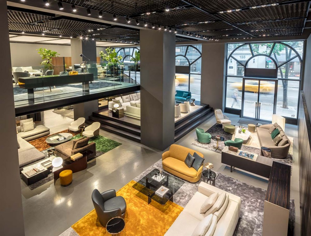 Minotti_showroom-new-york