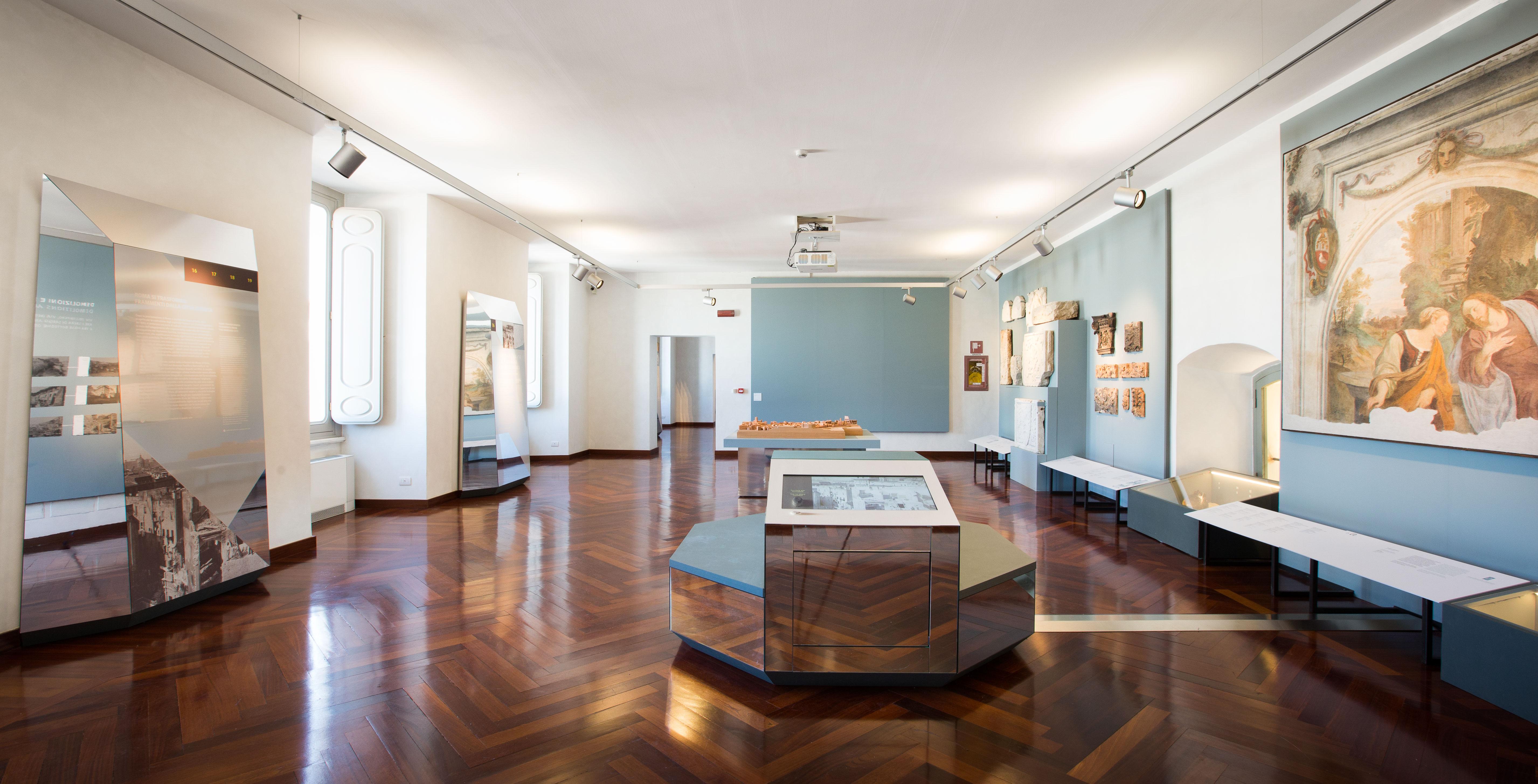 Museo di Roma 2