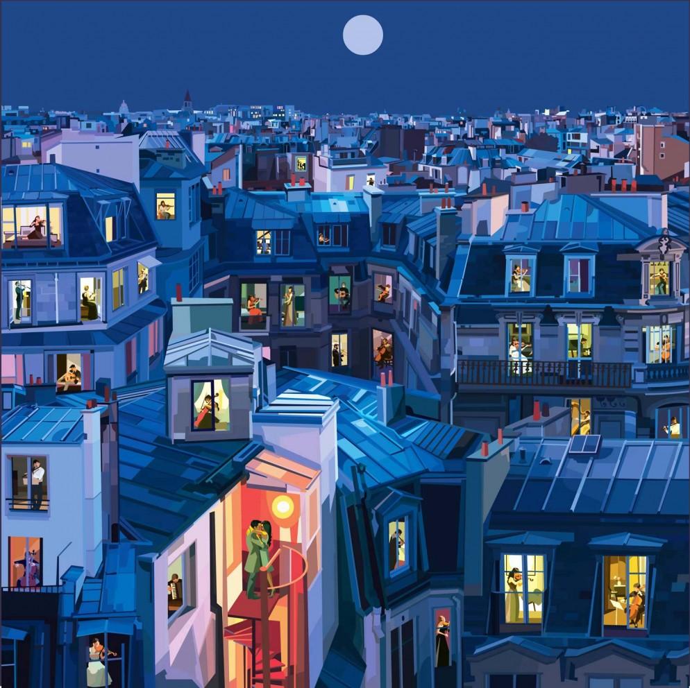 PARIS PLAYS CLASSICAL