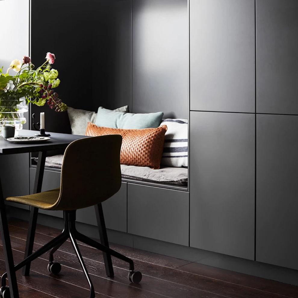 Sedie ergonomiche per la casa   Foto 1   LivingCorriere