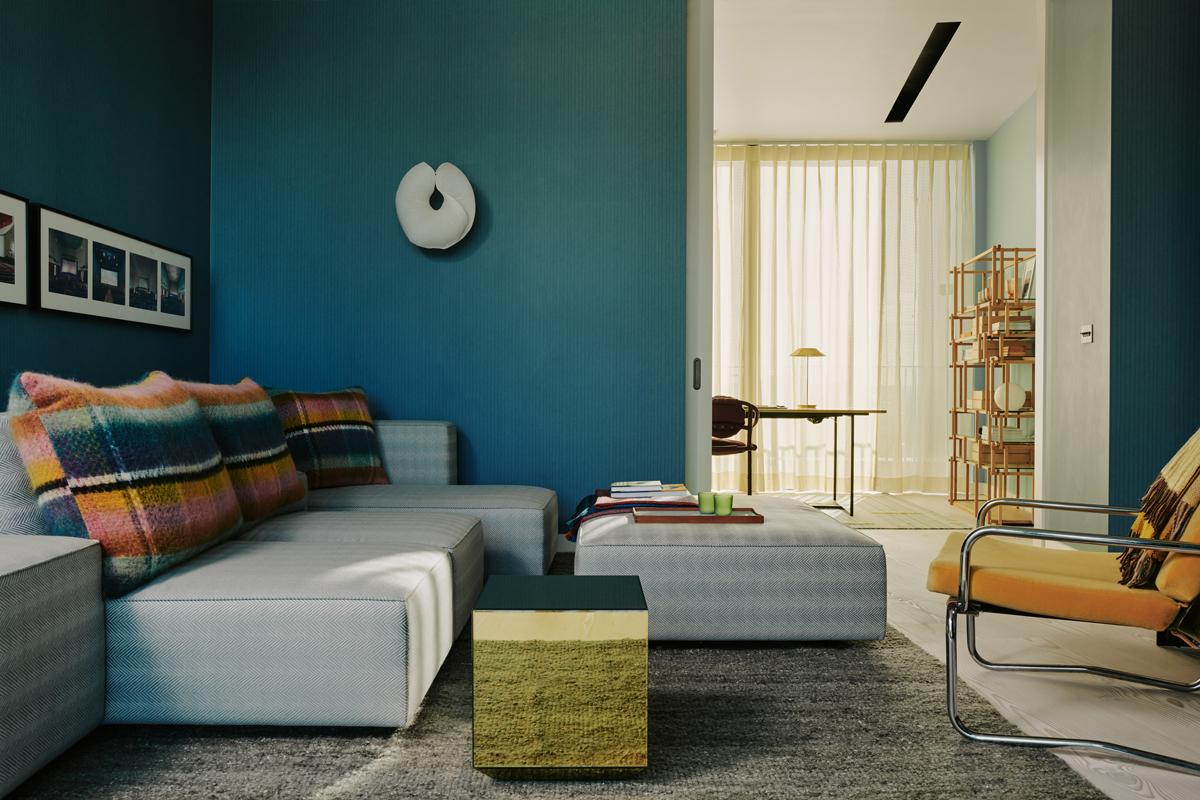 attico-modernista-TVC-Waldo-Works-Television-Room_06