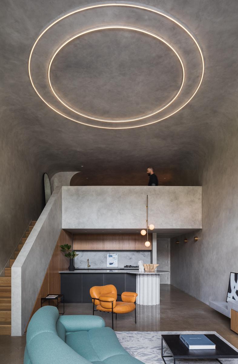 Come Pitturare Le Pareti Di Una Scala Interna come scegliere il colore delle pareti - livingcorriere