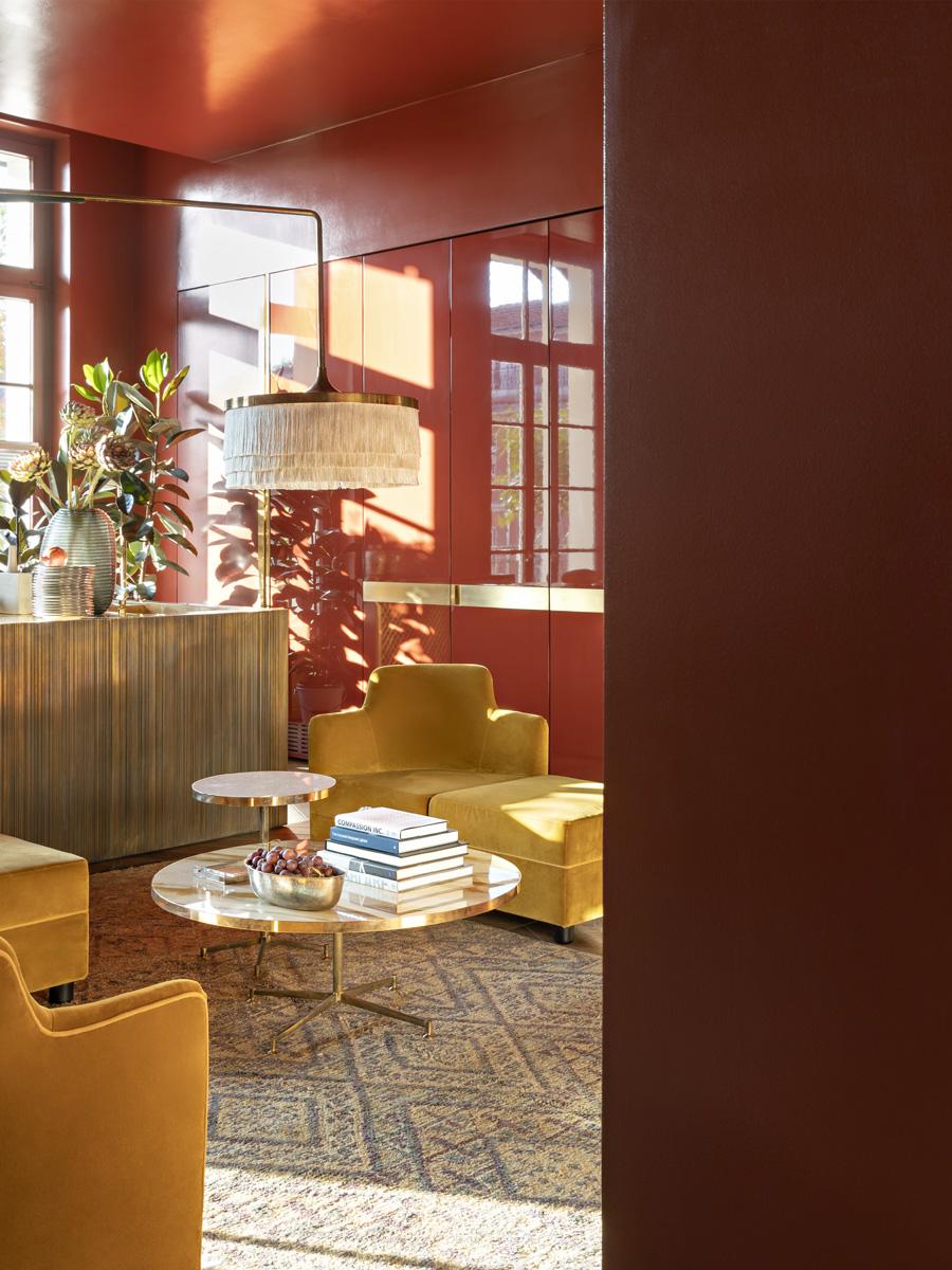 Decor all'italiana: l'appartamento a Berlino firmato Dimorestudio - Foto