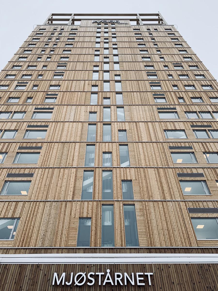 grattacielo-legno-piu-alto-del-mondo-06 Voll Arkitekter - Mjøstårnet