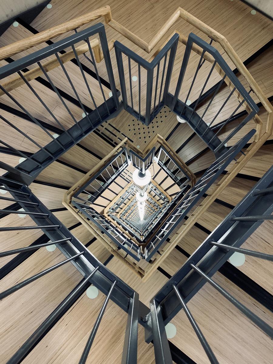 grattacielo-legno-piu-alto-del-mondo-15 Voll Arkitekter - Mjøstårnet