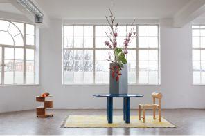 Design da collezione per arredare in stile minimal