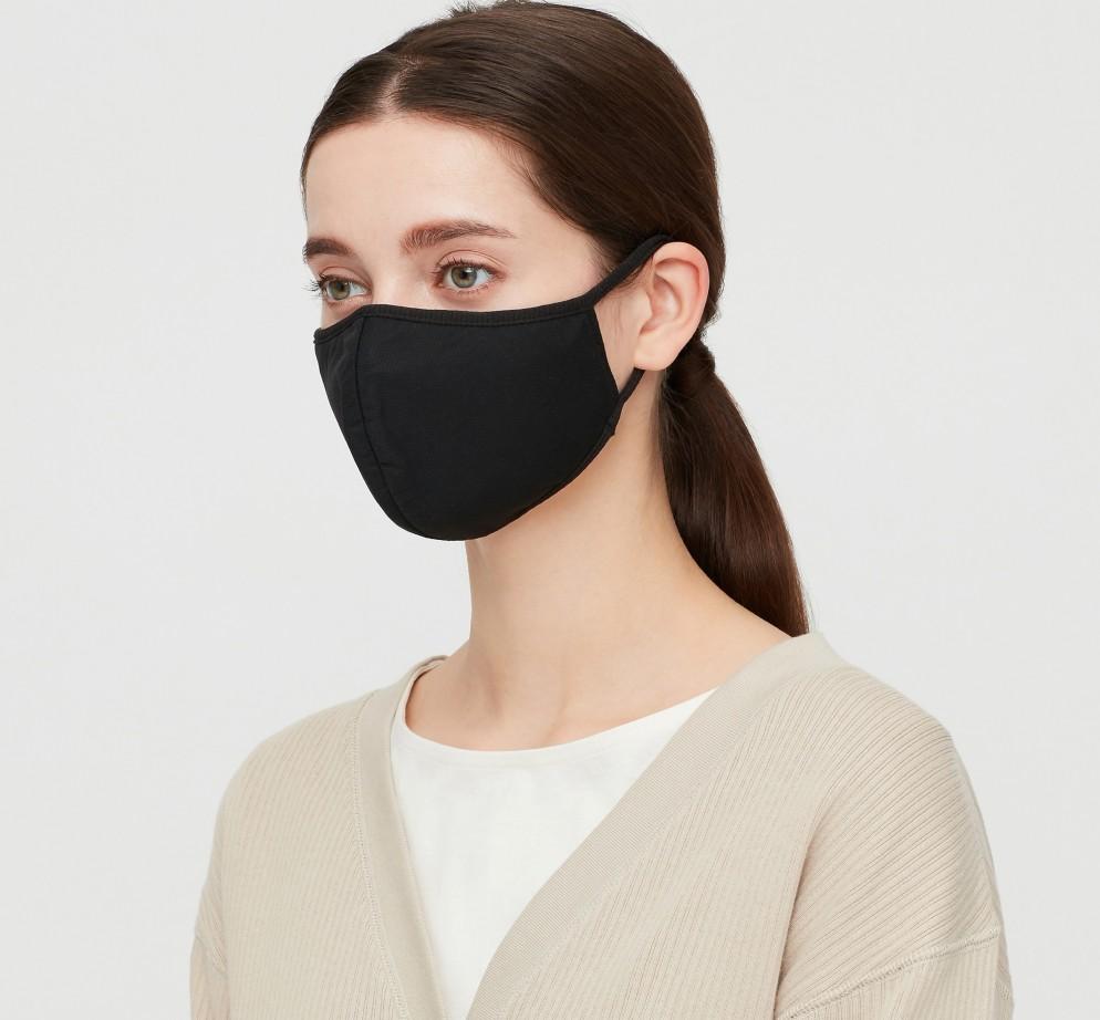 mascherine-lavabili-online-uniqlo-livingcorriere