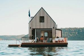 Lilypad, la villa galleggiante per un isolamento totale e super esclusivo
