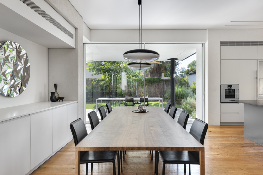 16_LVR_Opher Erez Architects_Dining room