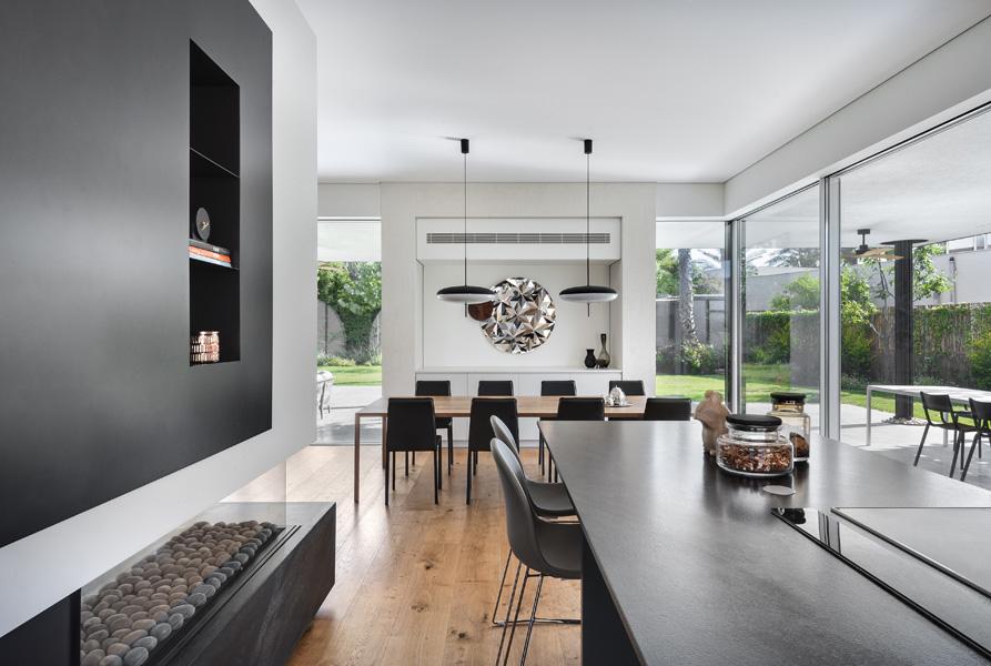 19_LVR_Opher Erez Architects_Kitchen_dining room
