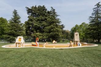 Bagni Misteriosi © Triennale Milano - foto Gianluca Di Ioia