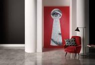 Bisazza Mosaico Collection_pattern SERRATURA_design Fornasetti_ph. Matteo Imbriani 01