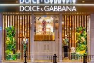 Dolce&Gabbana_Hong Kong Canton Road Boutique_NightShoot (1)