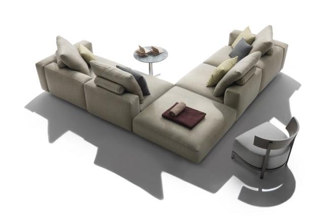 FLEXFORM_Grandemare Outdoor sofa 3
