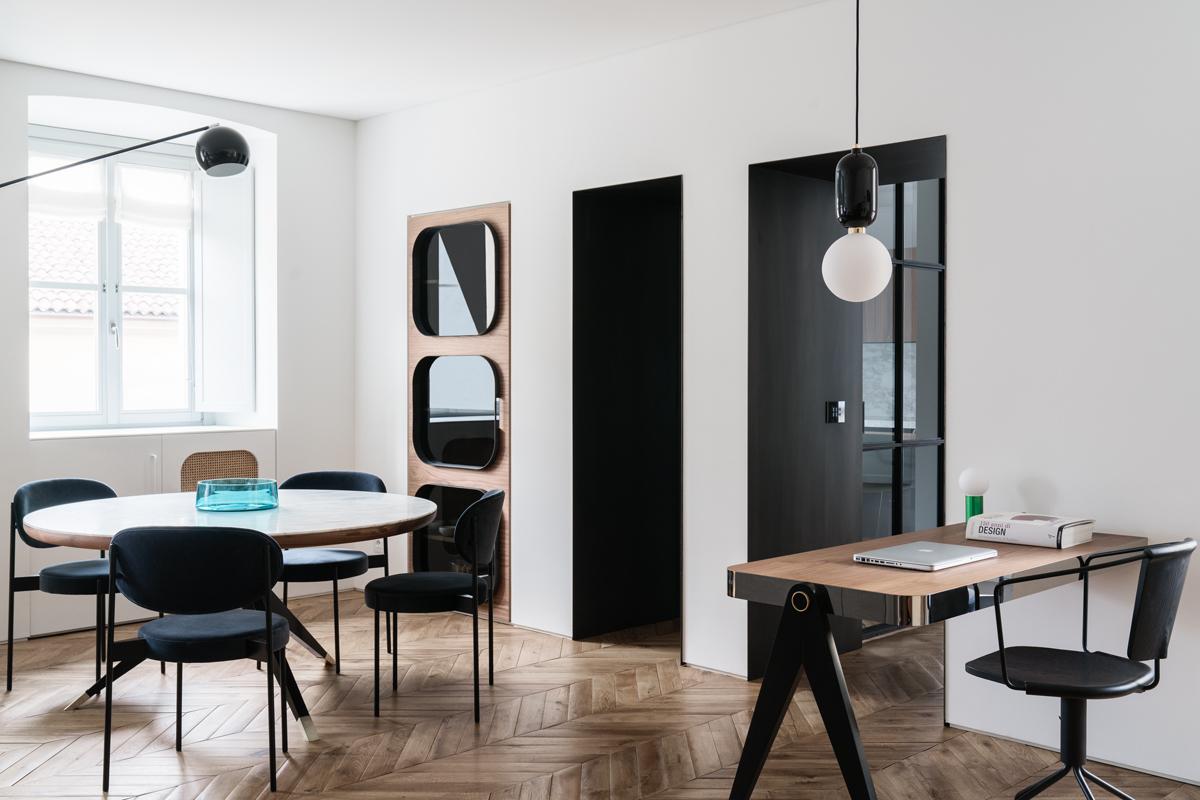 Home office: idee per creare uno studio in casa - Foto