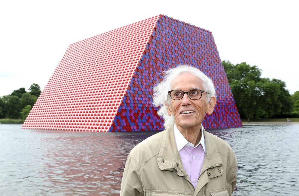 Le opere di Christo e Jeanne-Claude