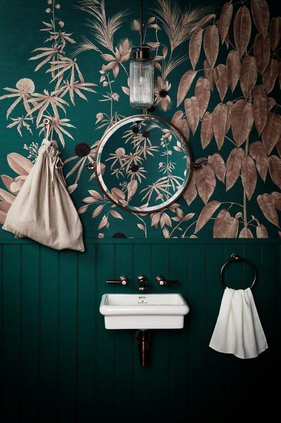 bagno-piccolo-colore-1. Anna Glover-living-corriere