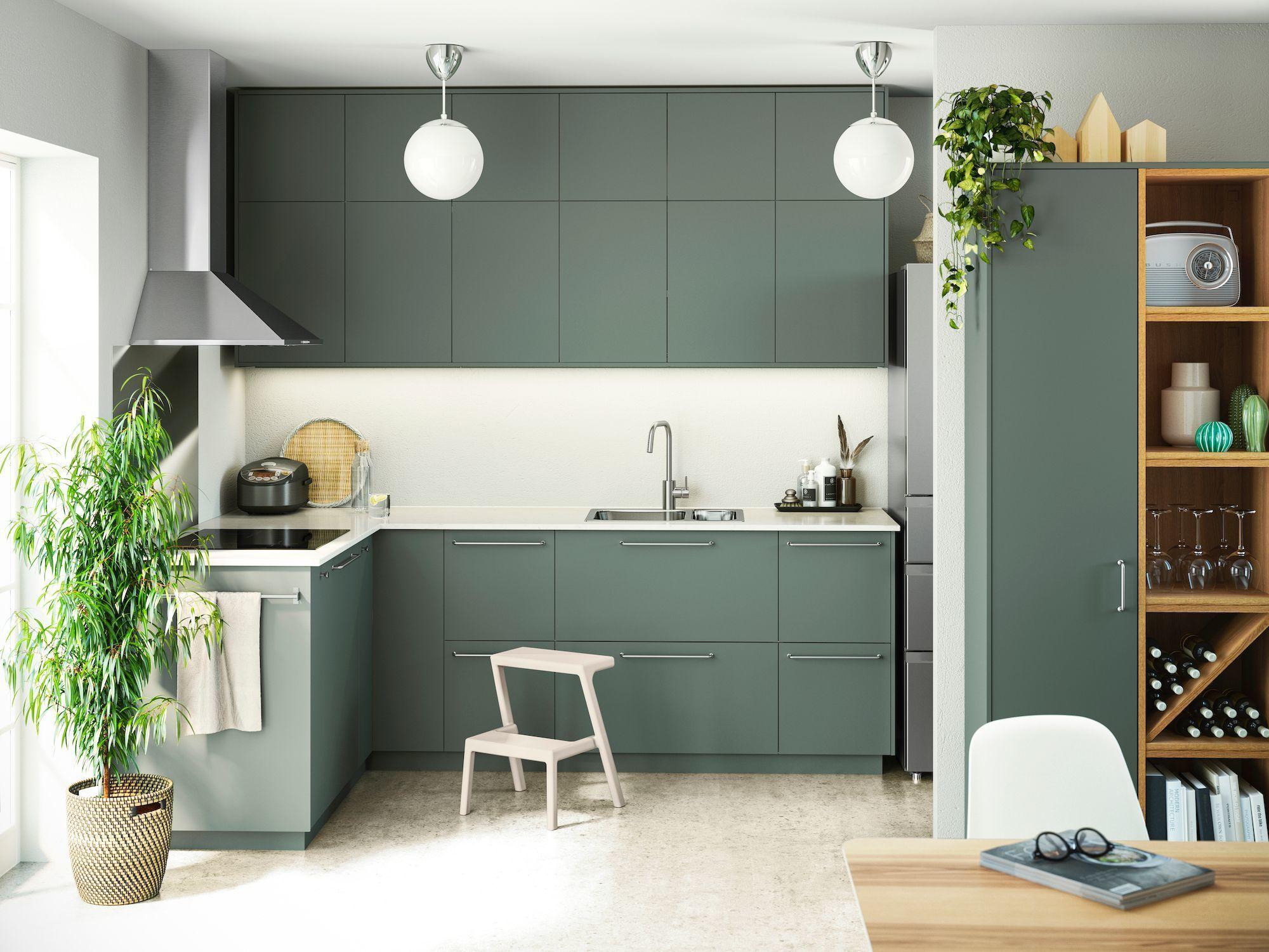 Le cucine Ikea 2020 in immagini