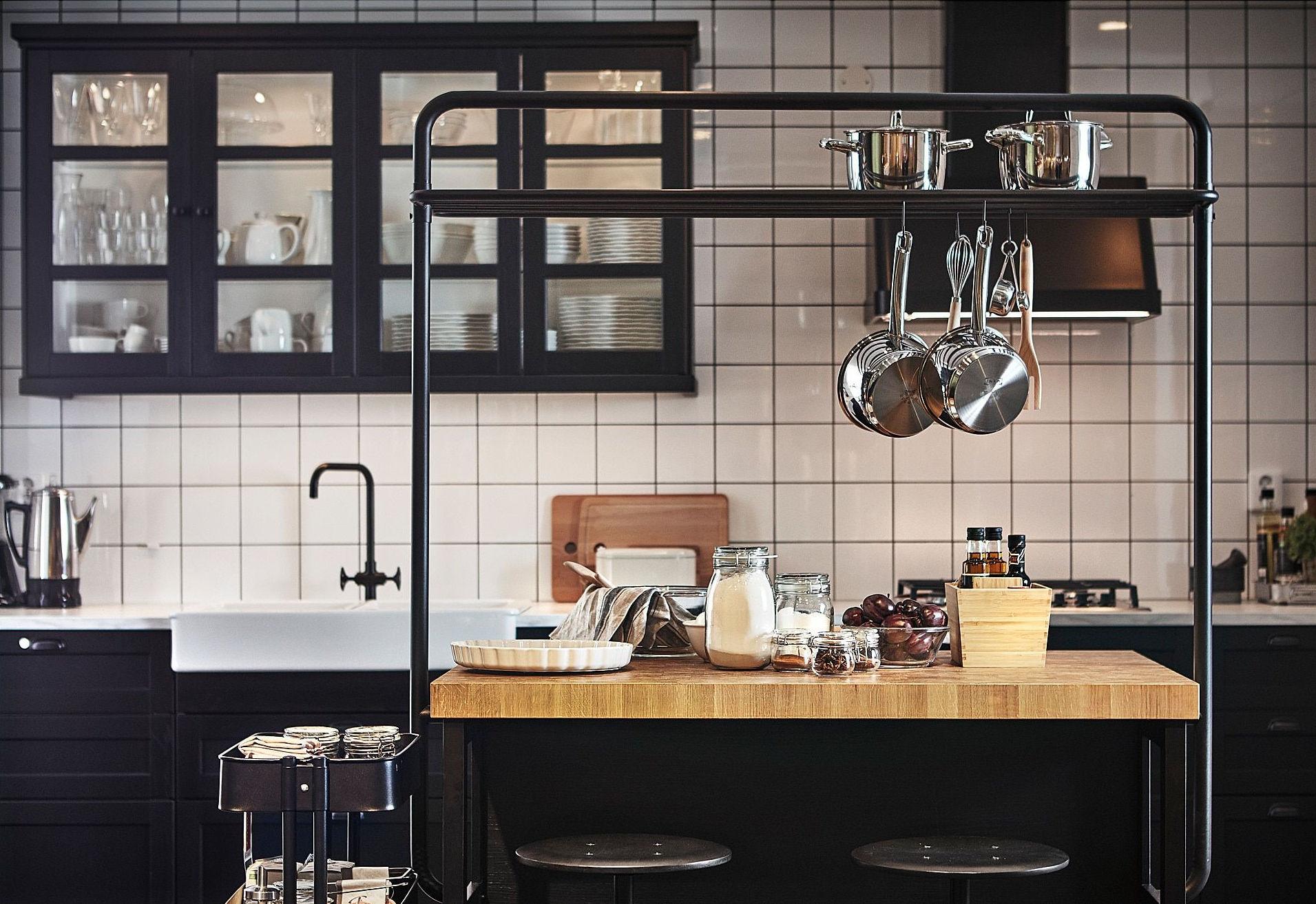Catalogo Cucine Ikea 2020 Nuove Finiture E Soluzioni Low Budget