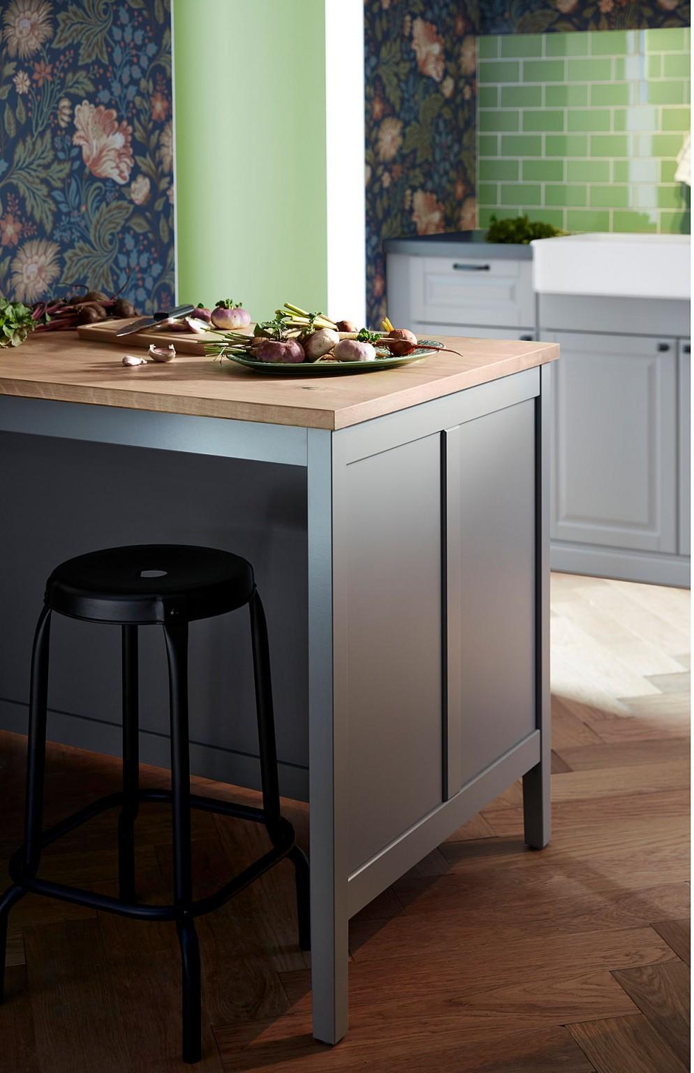 Le Cucine Ikea 2020 In Immagini Foto 1 Livingcorriere