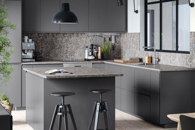 catalogo cucine Ikea 2020: VOXTORP